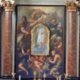 Altare di Santa Maria del Giglio
