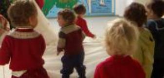 Servizi prima infanzia, in arrivo 13 milioni