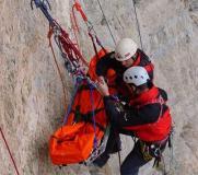 Soccorso in montagna e in grotta, rinnovata la convenzione tra Regione e Club Alpino Italiano