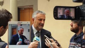 Collegamento SP 45 'di Comeana'-SR 66 'Pistoiese', approvato accordo Regione-Comuni