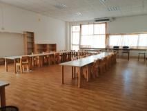 Scuola Alice Sturiale, sopralluogo (foto da comunicato)