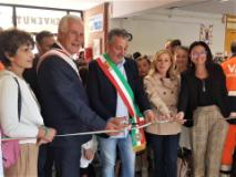 Inaugurata la Scuola Mazzini completamente ristrutturata
