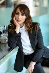 Chiara Francini (fonte foto comunicato stampa)