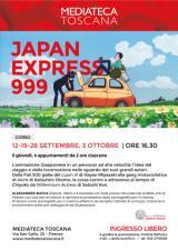 Japan Express 999