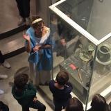 Visita al Museo (foto da comunicato)