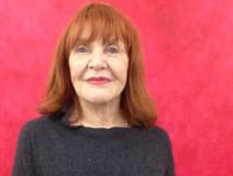 Françoise Sullivan (foto da comunicato)