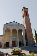 Chiesa di Santa Maria a Scandicci (foto da comunicato)