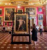 Il Nano Morgante a Palazzo Pitti