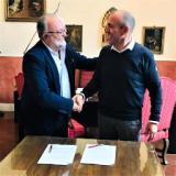 Lorenzo Pescini è il nuovo direttore amministrativo dell'Azienda USL Toscana centro