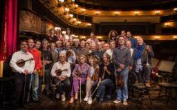 Un trionfo di sentimenti - orchestra della Toscana