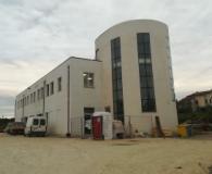 Nuovo polo operativo Bardella