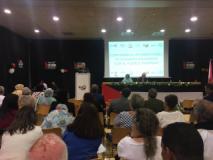 A Vigo la conferenza internazionale per il Popolo Saharawi (foto da comunicato)