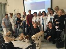 Olga, Achille, Orsa e Caos nella pediatria dell'ospedale del Mugello