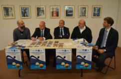 Campionato mondiale di biliardo a cinque birilli - conferenza stampa