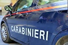 50enne denunciato per guida senza patente e porto di coltello (foto Antonello Serino MET)
