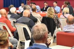 Bottegone, assemblea pubblica per la riqualificazione urbana del quartiere