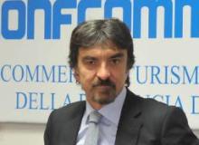 Il direttore di Confcommercio Toscana Franco Marinoni (foto da comunicato)