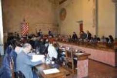Consiglio comunale di gennaio 2019 (foto da comunicato)