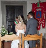 Matrimonio a Vernio