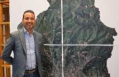 Assessore al governo del territorio Alessandro Capecchi (foto da comunicato)
