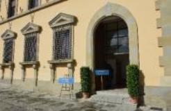 ingresso della ex Prefettura in piazza del Duomo (Foto da comunicato)