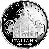 Moneta celebrativa Cattedrale di Santa Maria del Fiore
