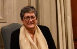 Sandra Zecchi, delegata del rettore per le problematiche della disabilità (foto da comuicato)