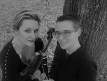 Sabrina e Roberta Malavolti Landi (Foto da comunicato)