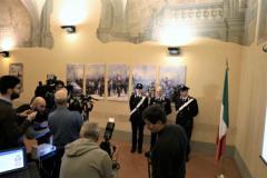 Presentazione calendario storico arma carabinieri_ph_Antonello Serino_Met