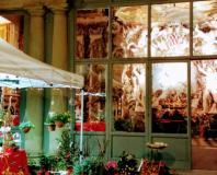 Mercato di Natale per aiutare le persone in fin di vita (Foto da comunicato)