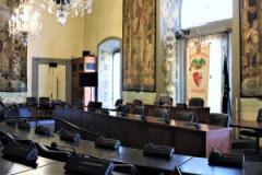 Consiglio della Città Metropolitana mercoledì 4 dicembre 8foto Antonello Serino Met)