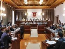 Seduta Consiglio Regionale (Foto di repertorio)