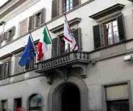 Palazzo della Regione Toscana (Foto da comunicato)