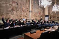 Istituto Storico della Resistenza in Palazzo Medici Riccardi: tutti a favore