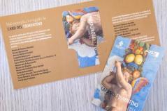 Card del Fiorentino in versione regalo