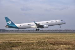 Air Dolomiti apre a Firenze un nuovo centro di manutenzione (foto da comunicato stampa)