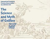 Scienza e mito di Galileo in Europa nei secoli XVII-XIX