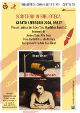 LINARI - PRESENTAZIONE LIBRO 2020
