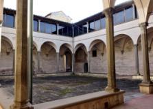 Ex caserma Vittorio Veneto (foto da tweet di Dario Nardella)