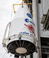 Solar Orbiter (Foto di comunicato)