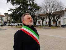 Il Sindaco Riccardo Prestini