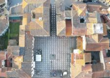 Progetto ZTL nel centro di Vicchio