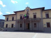 Calenzano, Municipio (Foto da comunicato)