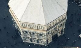 Il Battistero (Foto da Web Opera del Duomo)