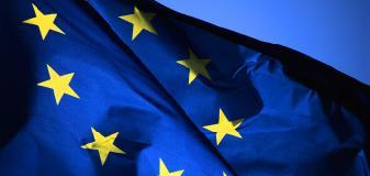Bandiera Europea (fontefotoRegioneToscana)
