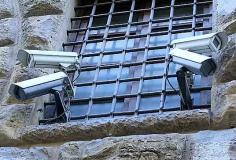 Attivate le nuove 14 telecamere di videosorveglianza (foto archivio Antonello Serino Met)