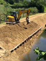 Fucecchio, lavori di manutenzione straordinaria ai corsi d'acqua