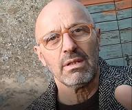 L'attore Massimo Salvianti