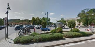 piazza della Resistenza Greve in Chianti