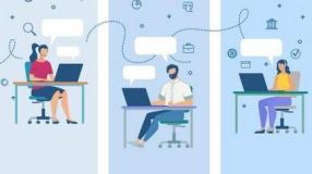 Smart working sul sito della Funzione Pubblica